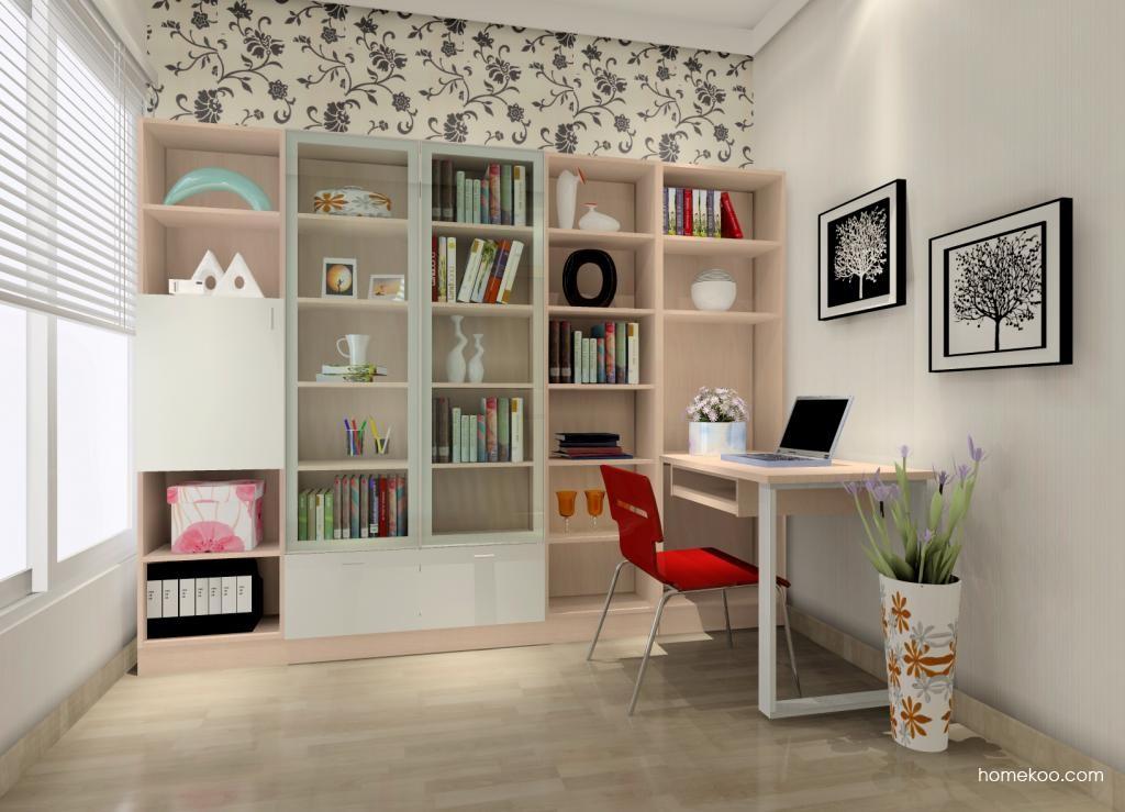 书房家具C1451