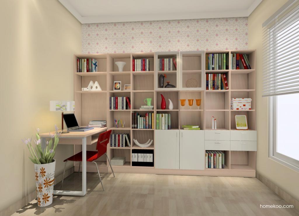 书房家具C1453