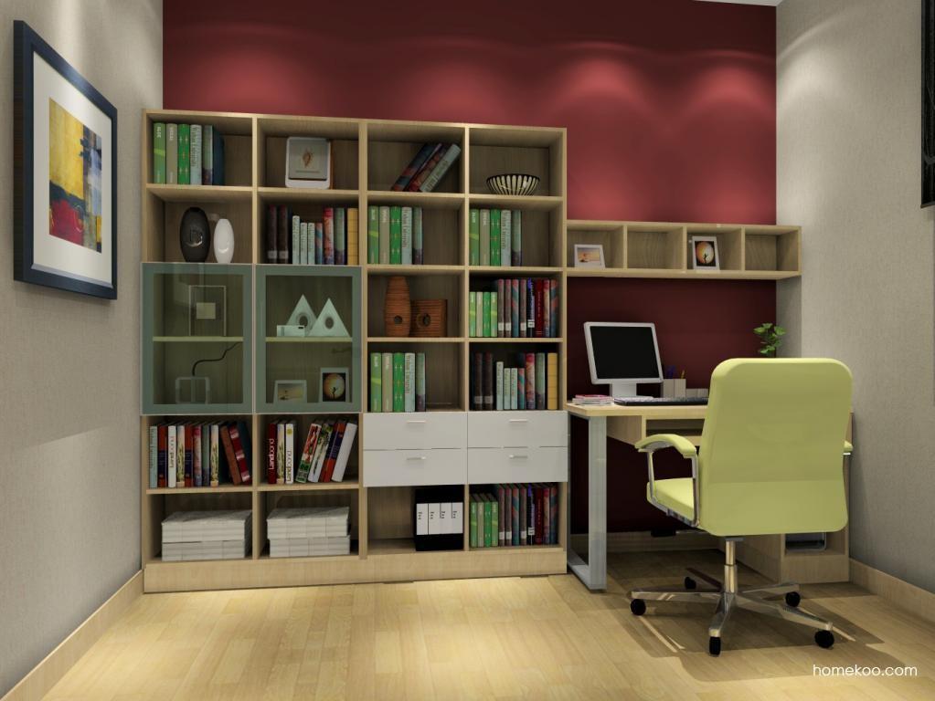 书房家具C1459