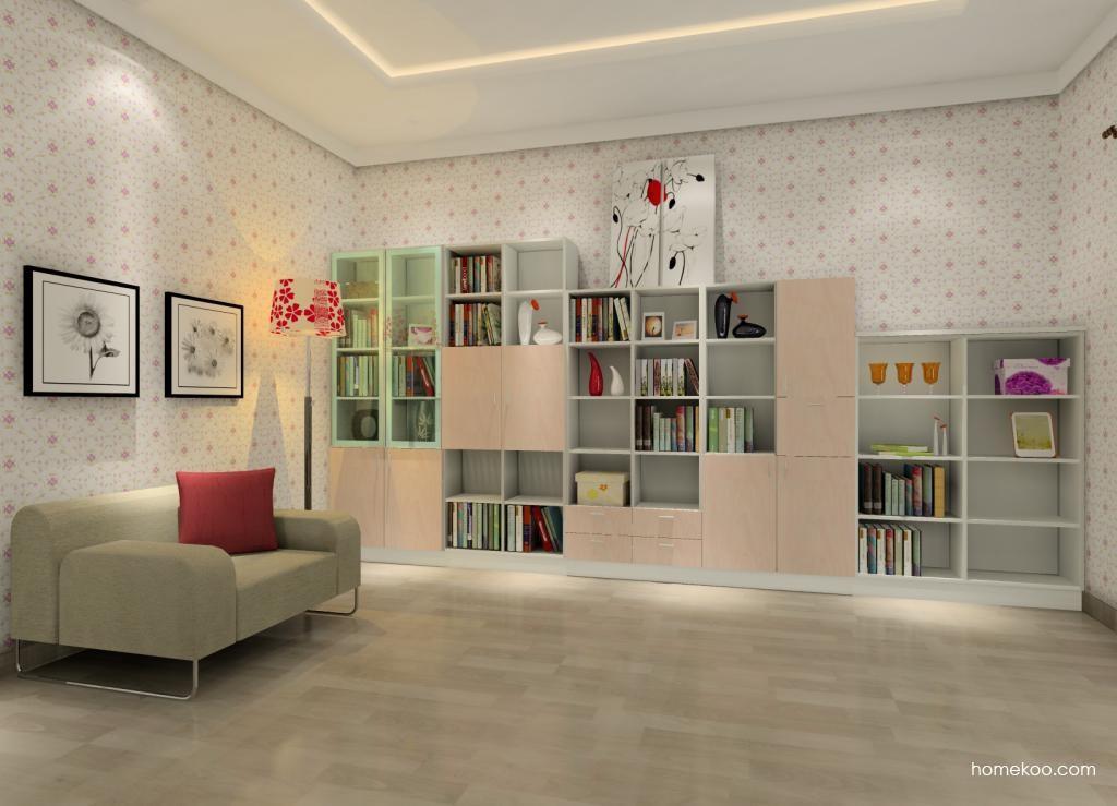 书房家具C1462