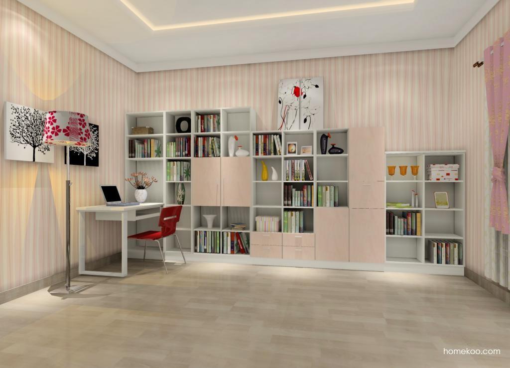 书房家具C1463