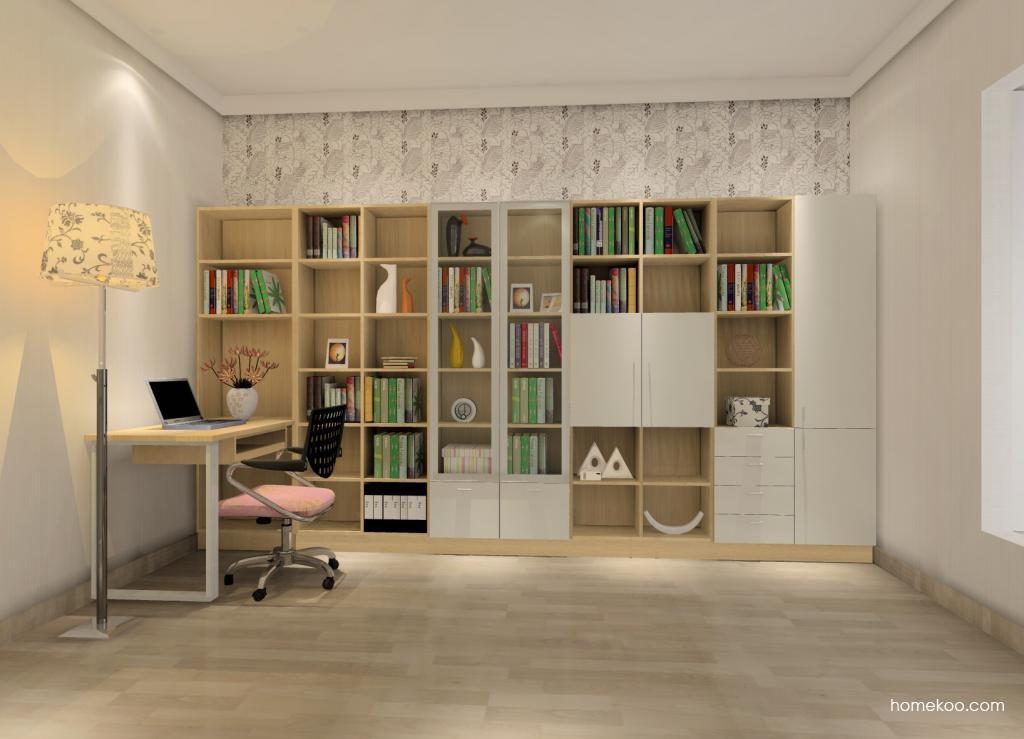 书房家具C1468