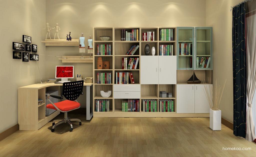 书房家具C1469