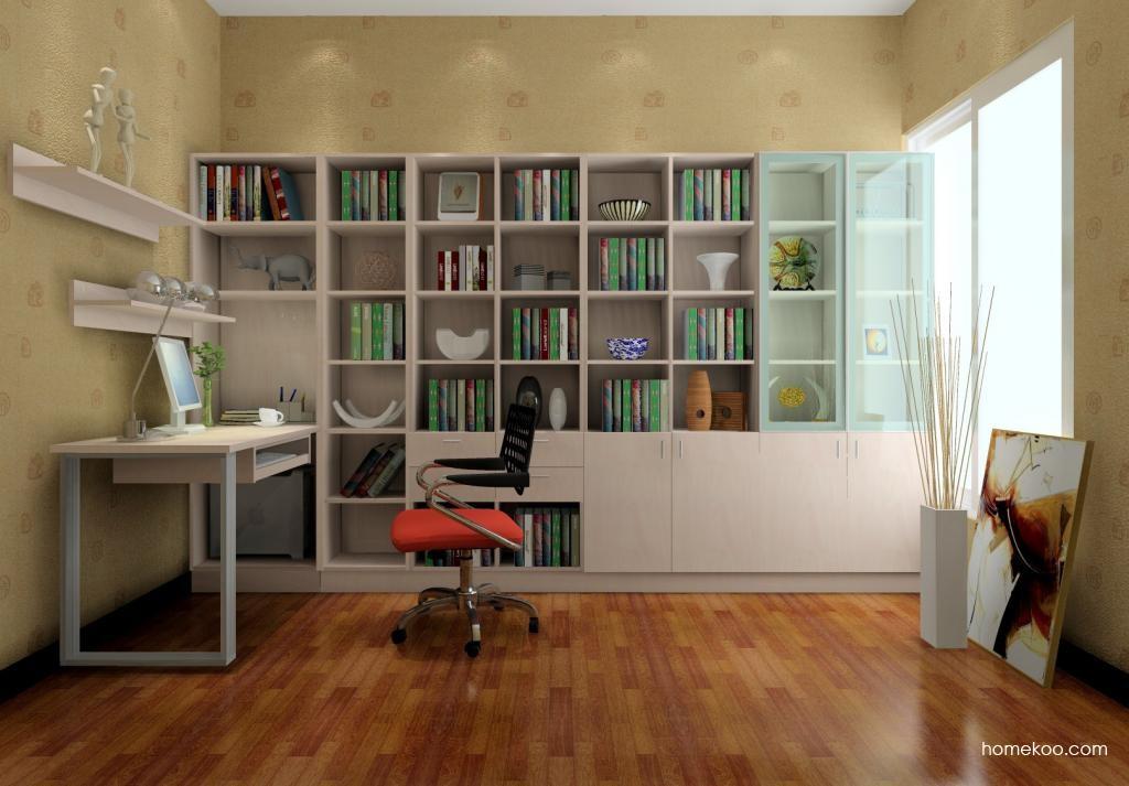 书房家具C1489