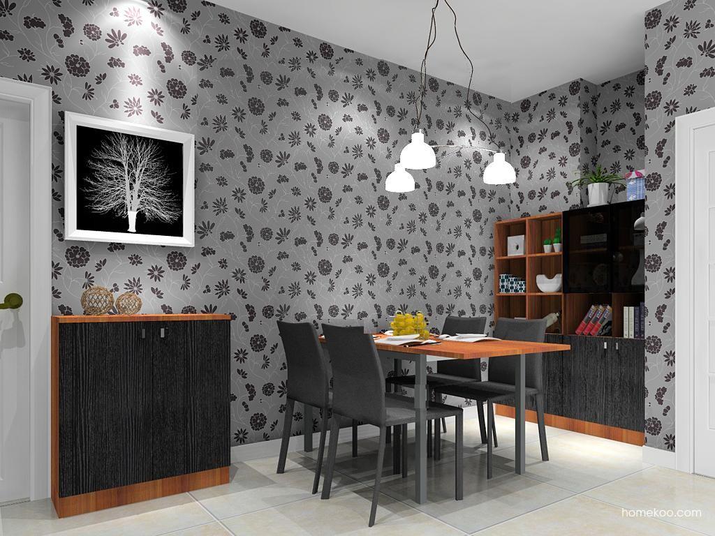 德国森林餐厅家具E10366