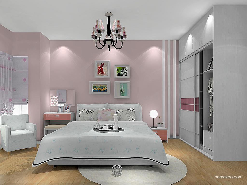 浪漫主义家具A13567