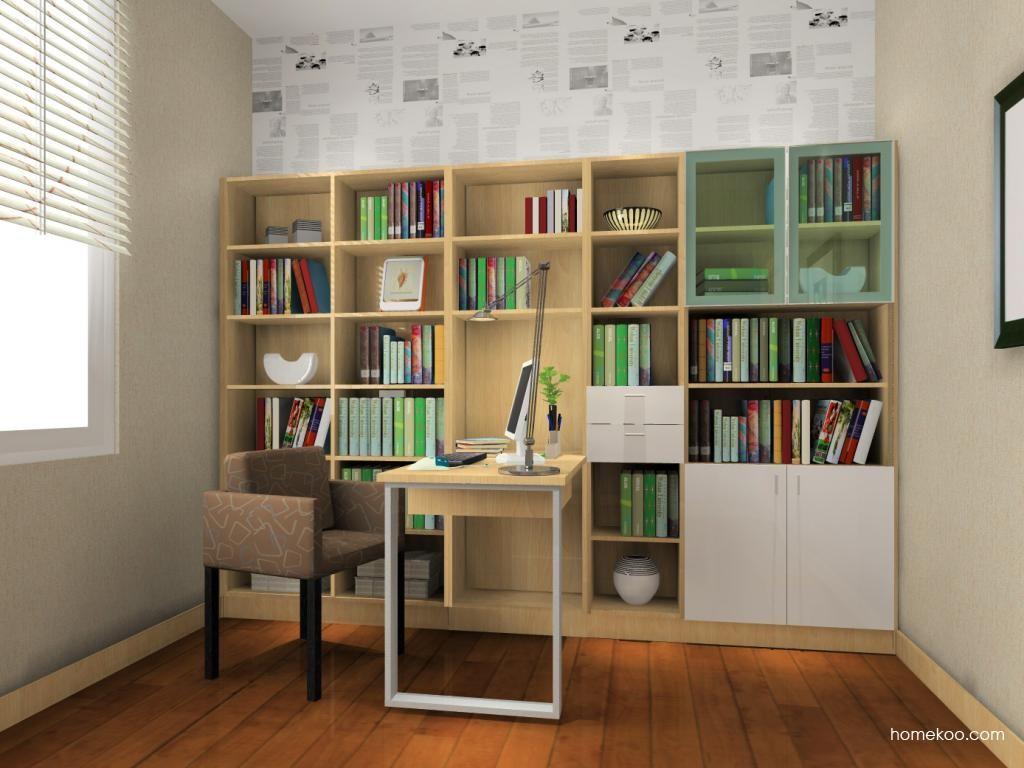 书房家具C1513