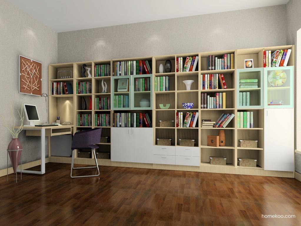书房家具C1522