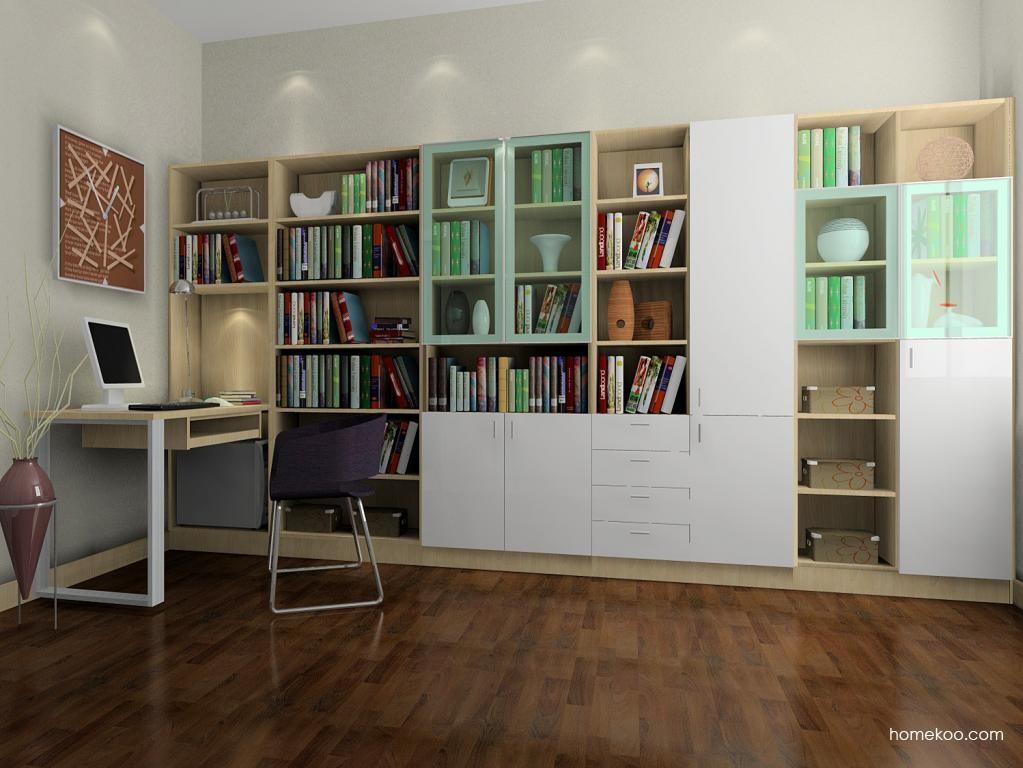 书房家具C1523