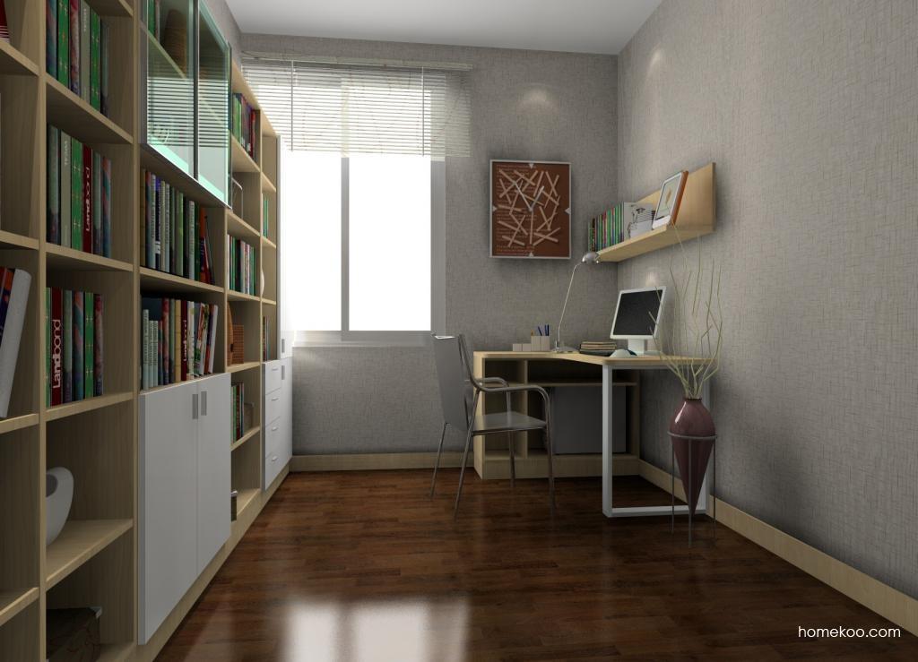 书房家具C1524