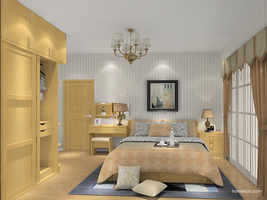 丹麦本色家具A13607