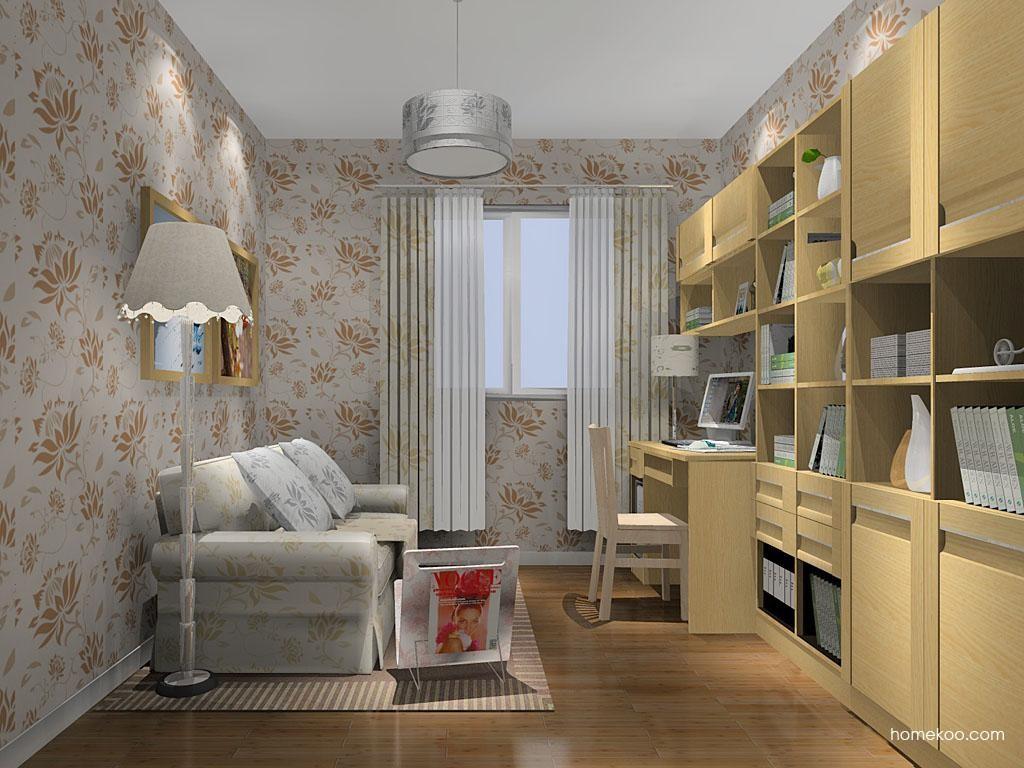 丹麦本色家具C11129