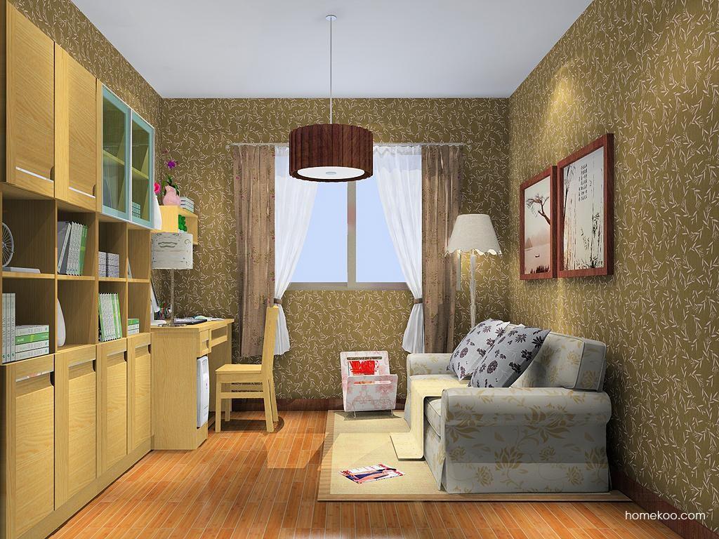 丹麦本色家具C11171