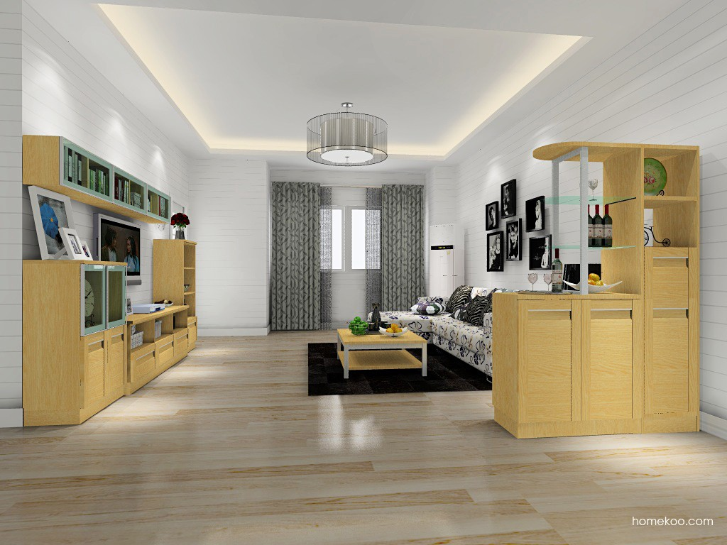 丹麦本色家具D13604
