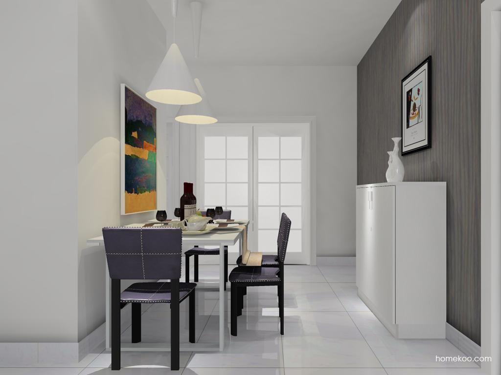 新实用主义家具E10607