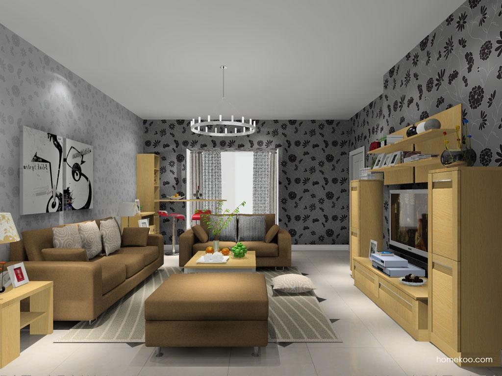 丹麦本色家具D13627