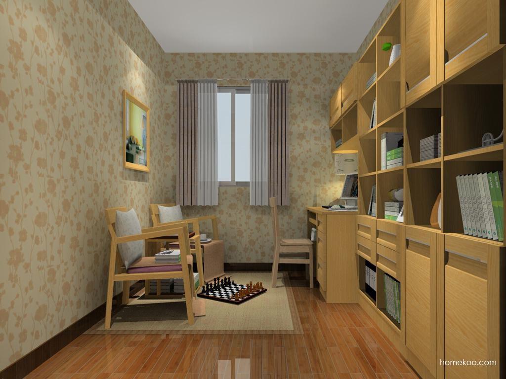丹麦本色家具C11243