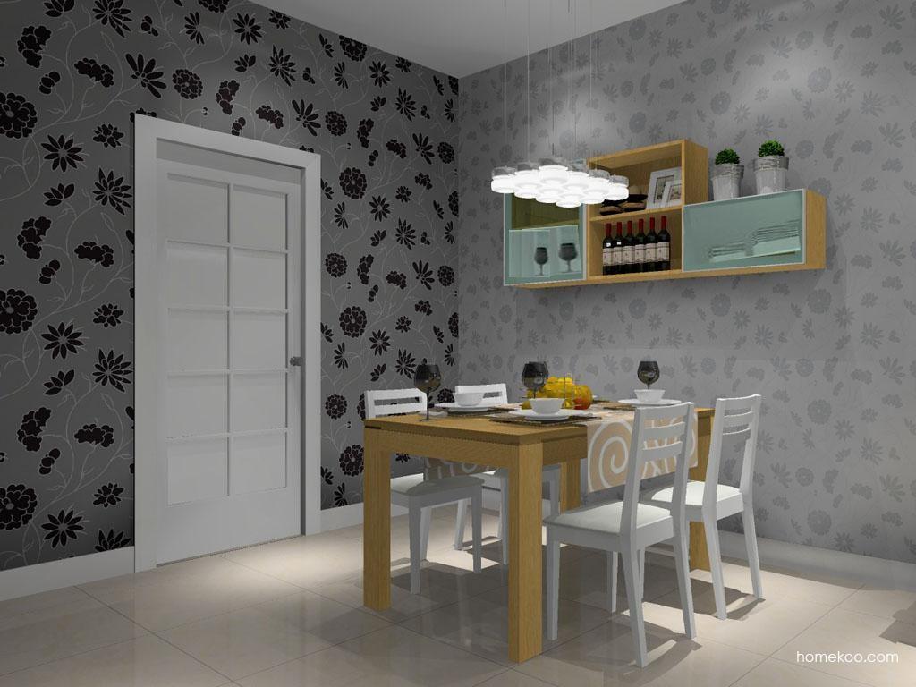 丹麦本色家具E10622