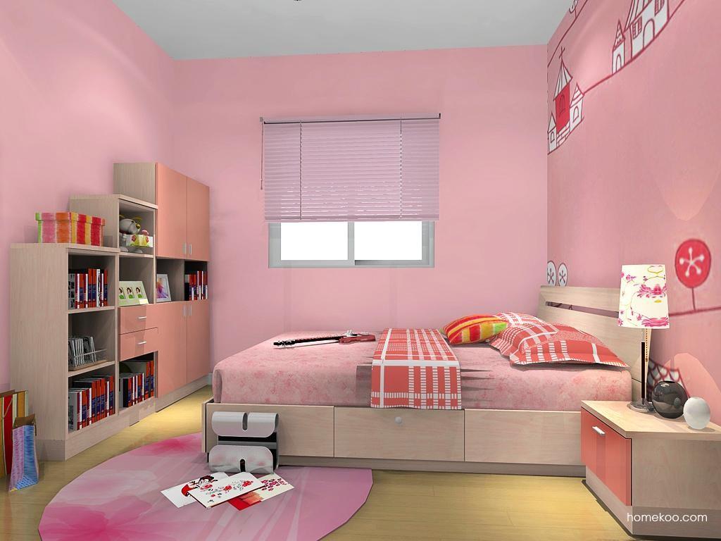 女孩的梦B11760