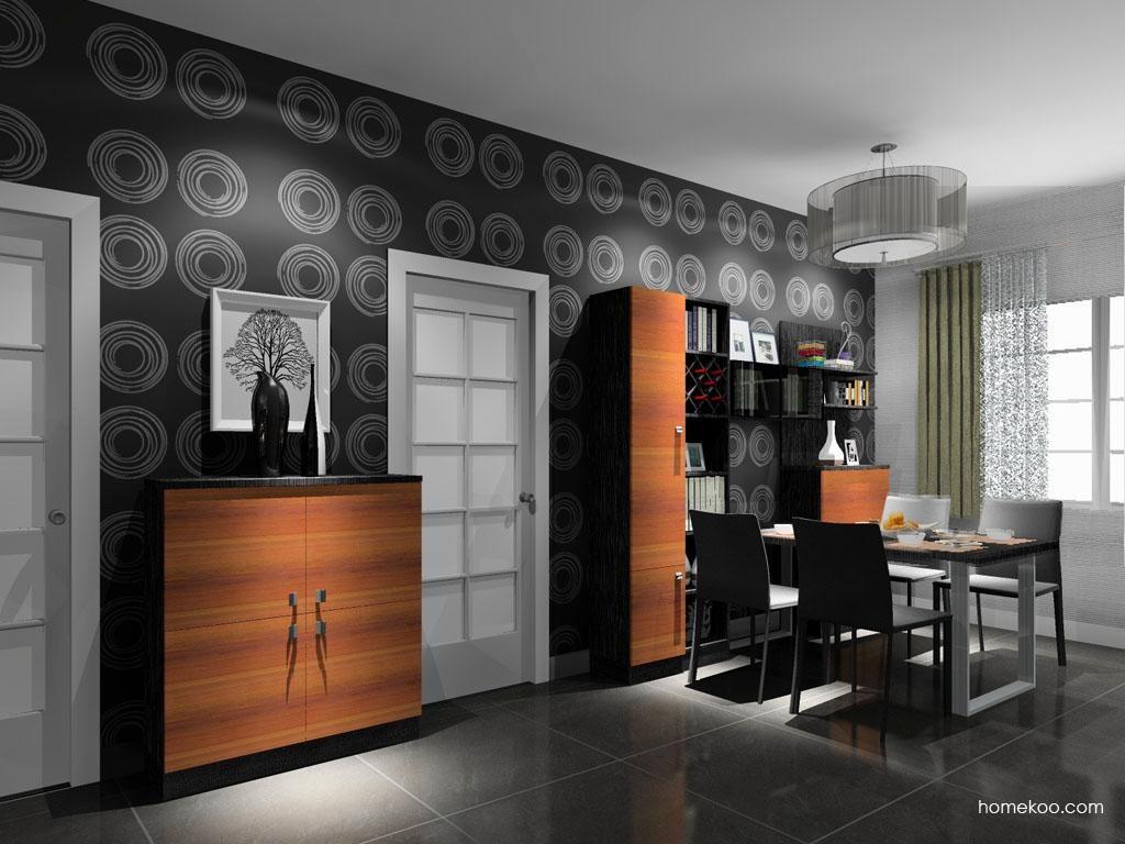 德国森林餐厅家具E10630