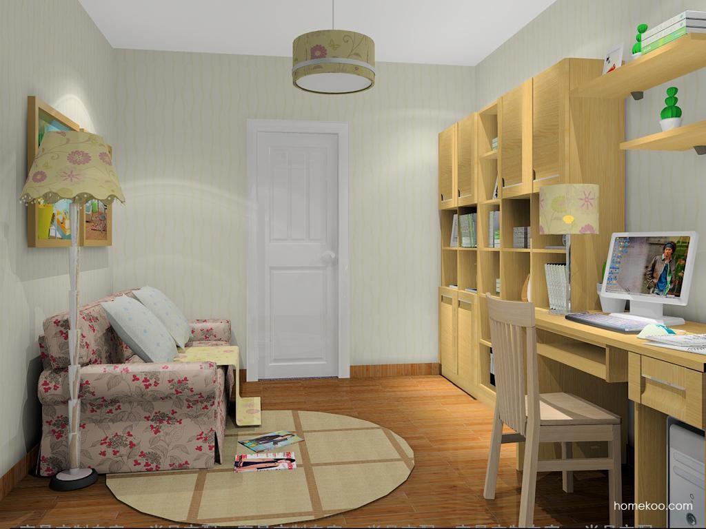 丹麦本色家具C11342