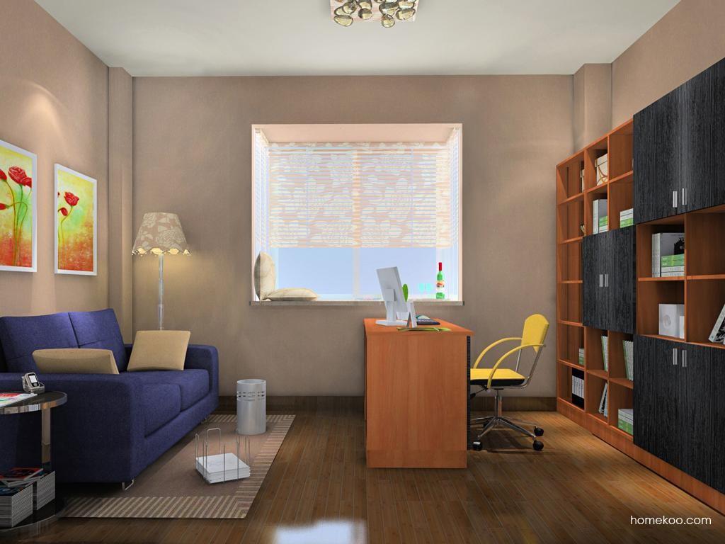 新实用主义书房家具C11404