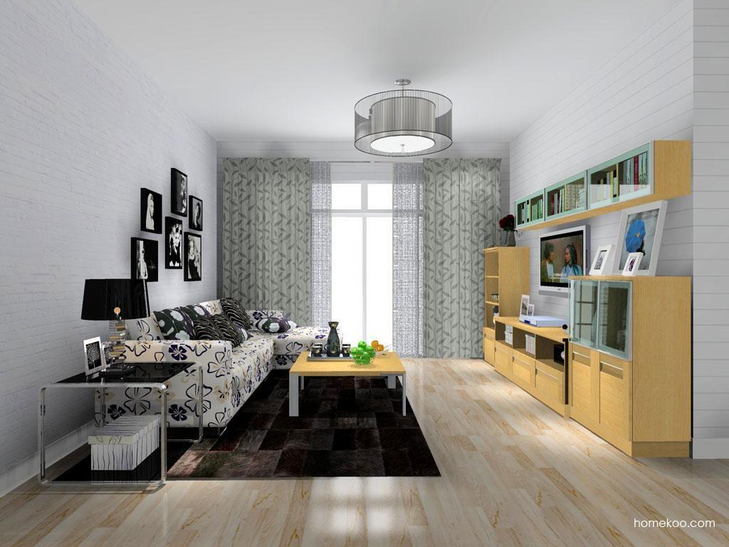 丹麦本色家具D13677