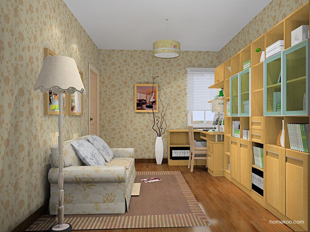 丹麦本色家具C11433