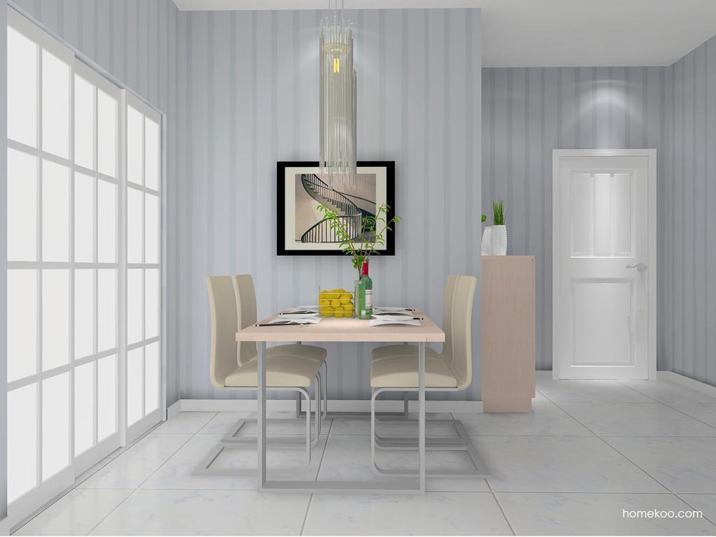 北欧阳光家具E10684