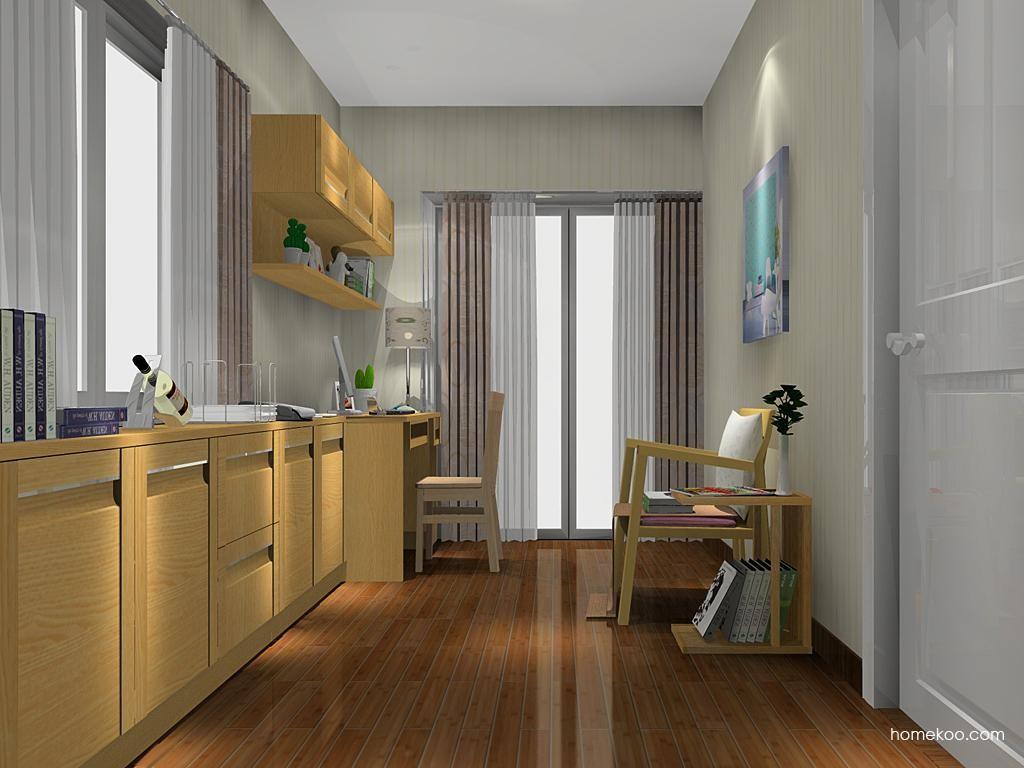 丹麦本色家具C11457