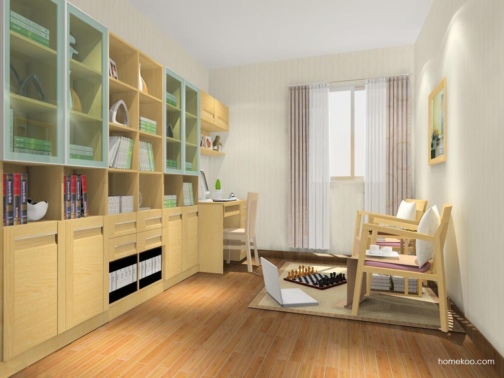 丹麦本色家具C11490