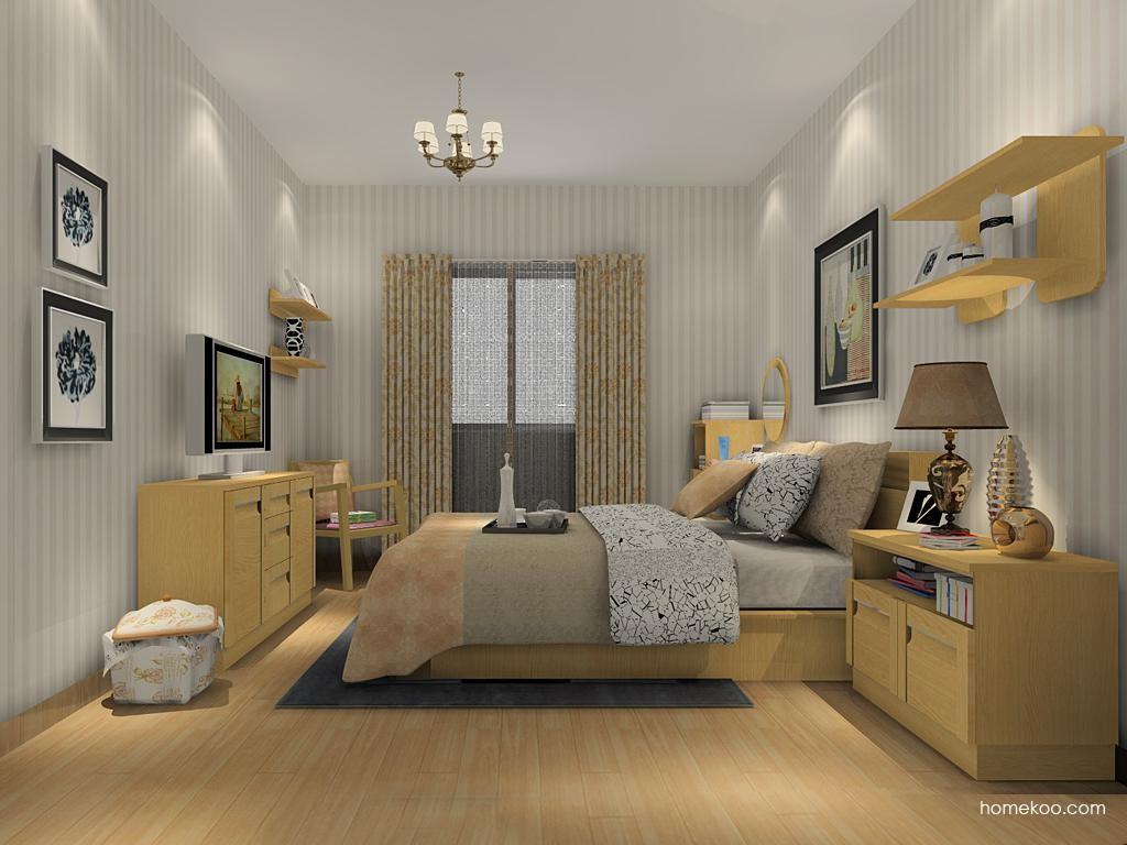 丹麦本色家具A13974