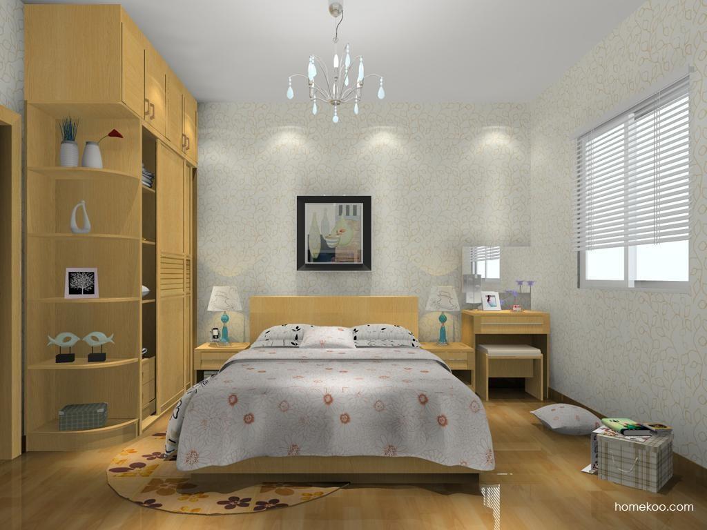丹麦本色家具A13975