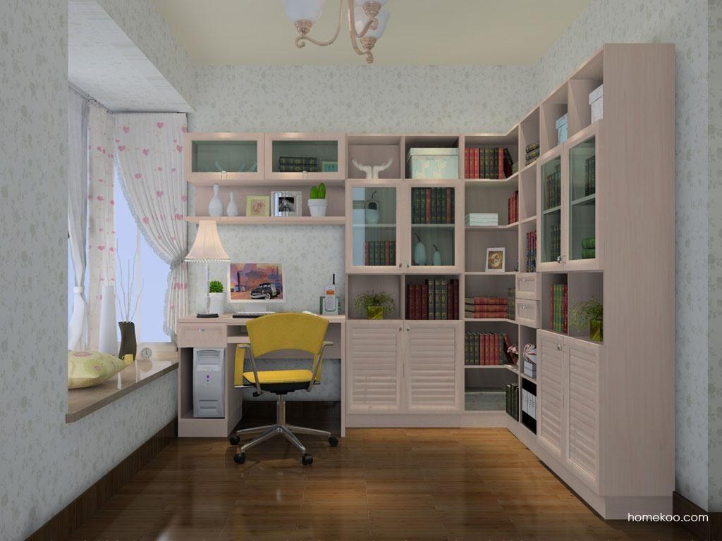 北欧阳光书房家具C11561