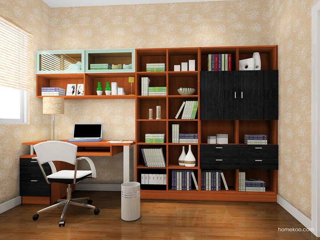 新实用主义书房家具C11601