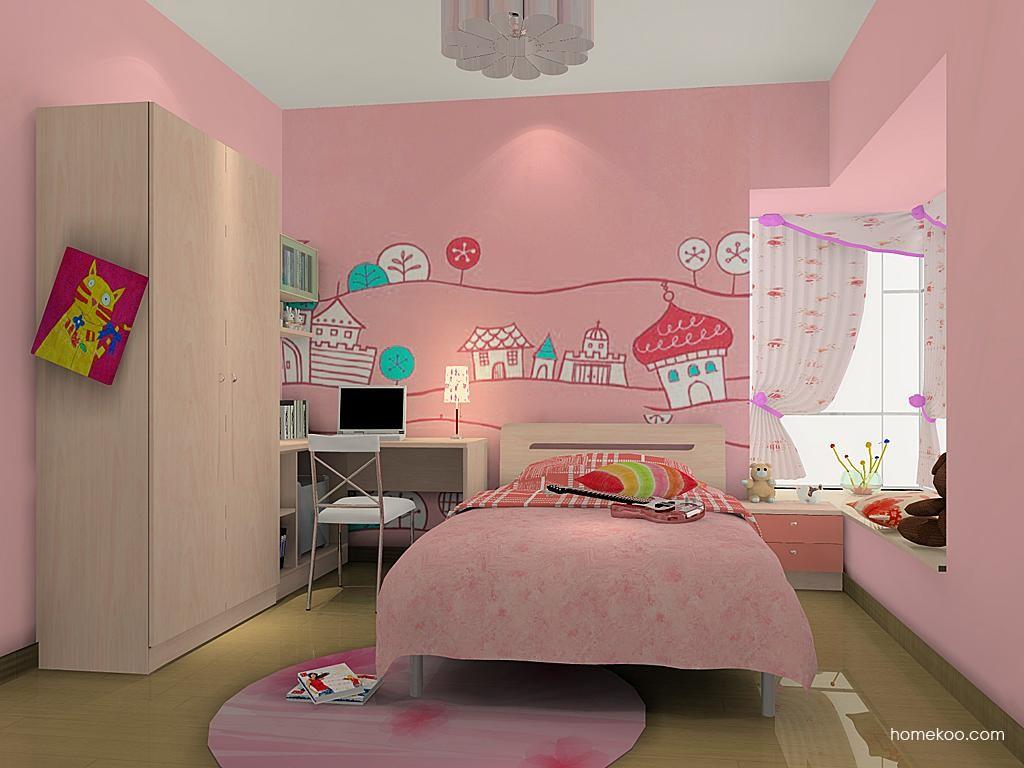 女孩的梦B12035