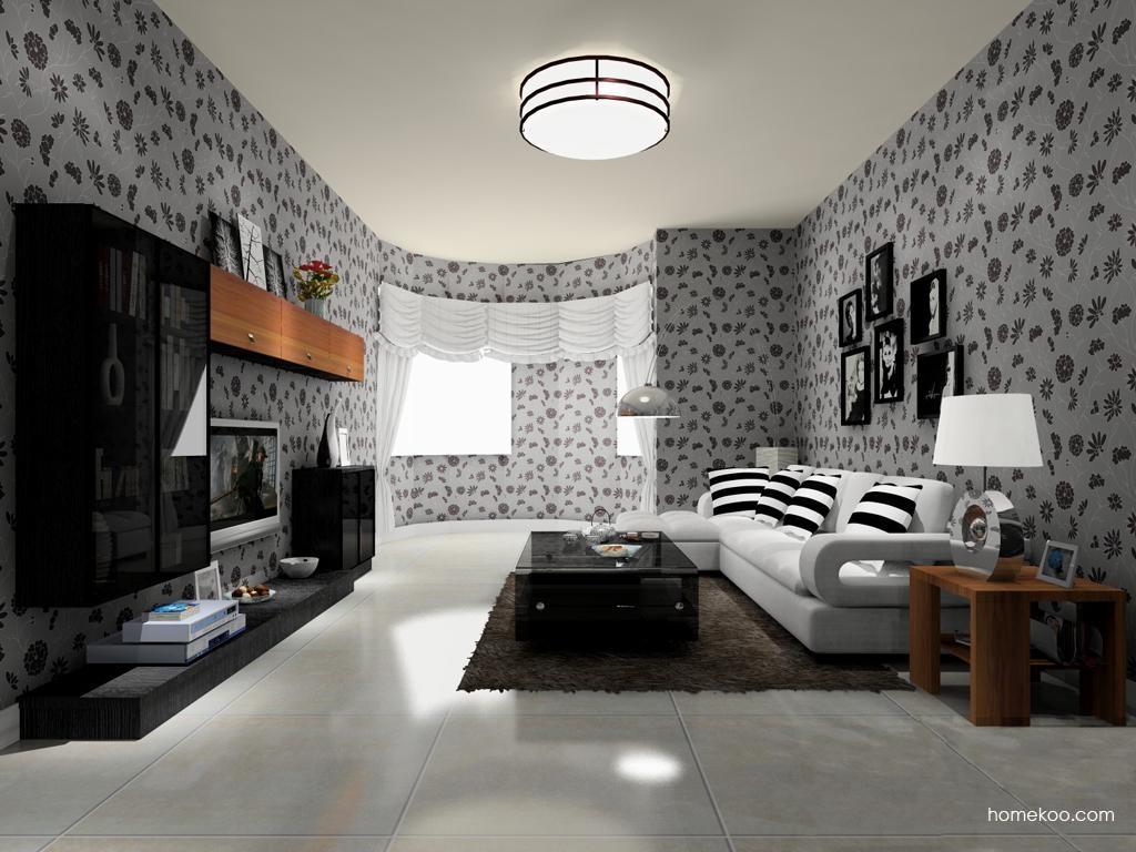 德国森林客厅家具D13799