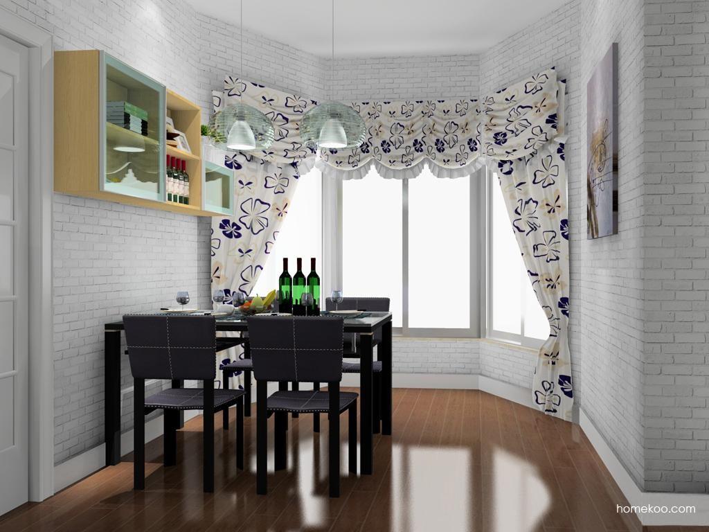 丹麦本色家具E10791