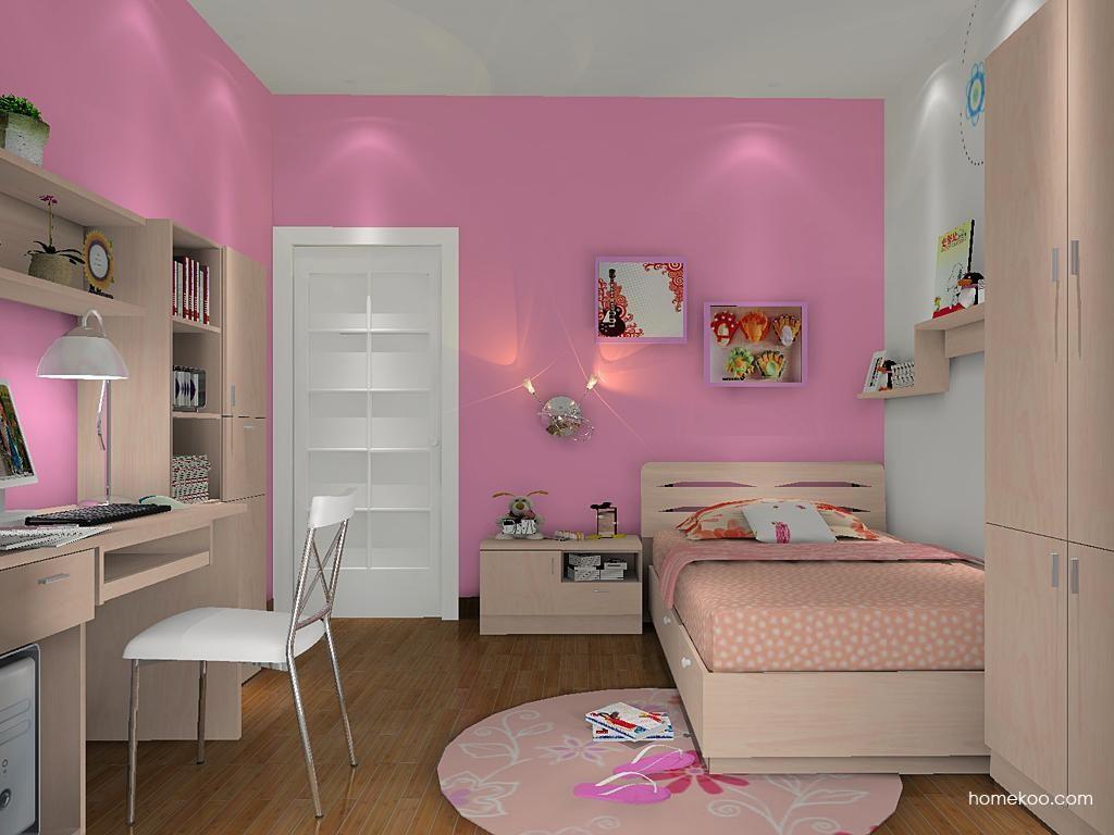 女孩的梦B12100