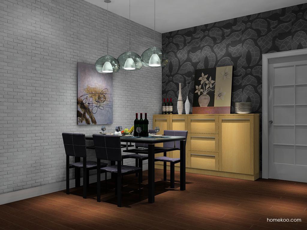 丹麦本色家具E10822
