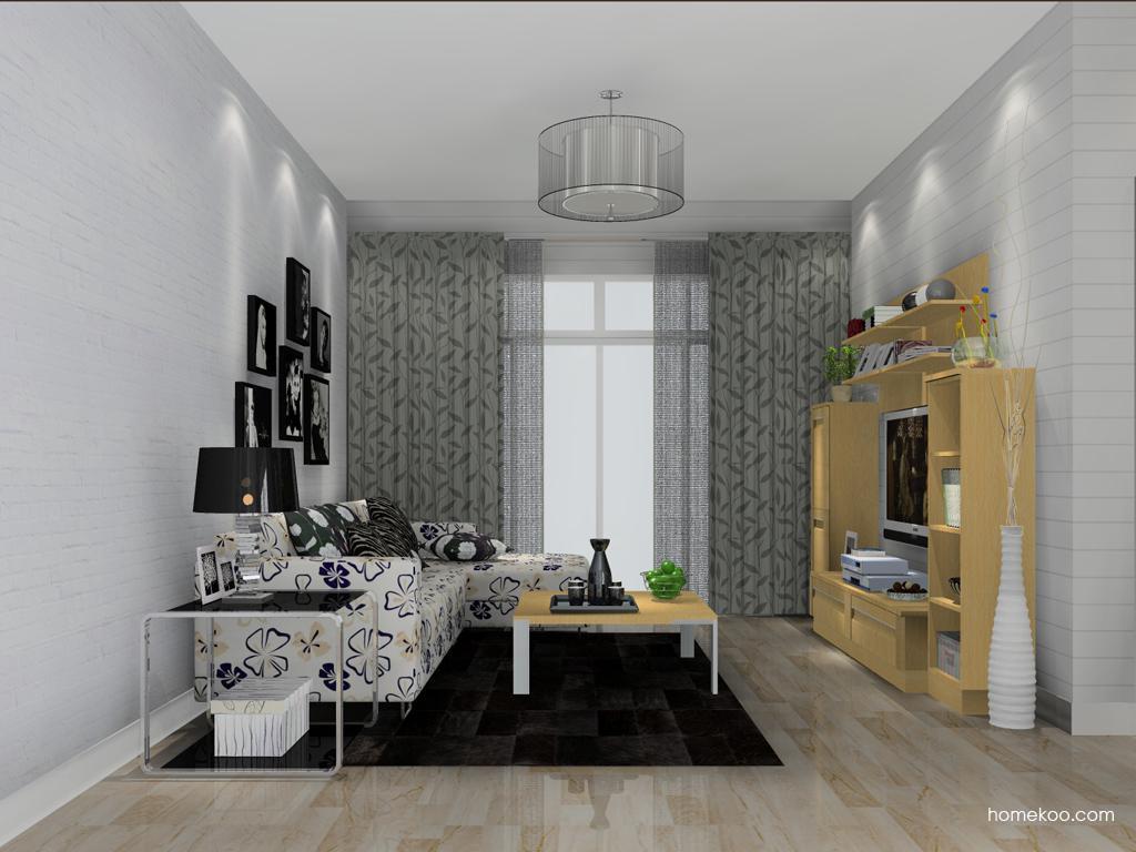 丹麦本色家具D13845
