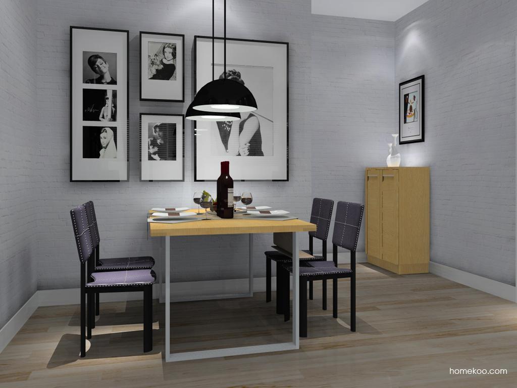 丹麦本色家具E10837
