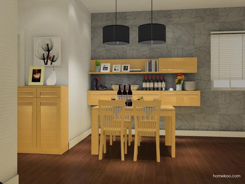 丹麦本色家具E10853