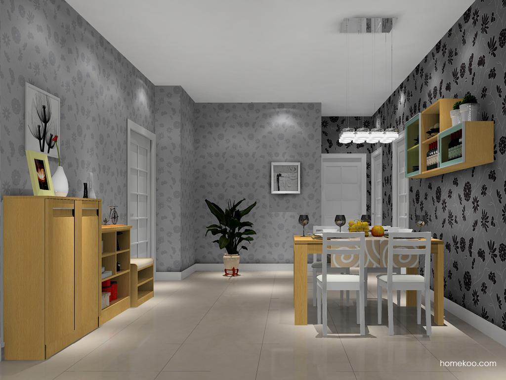 丹麦本色家具E10854