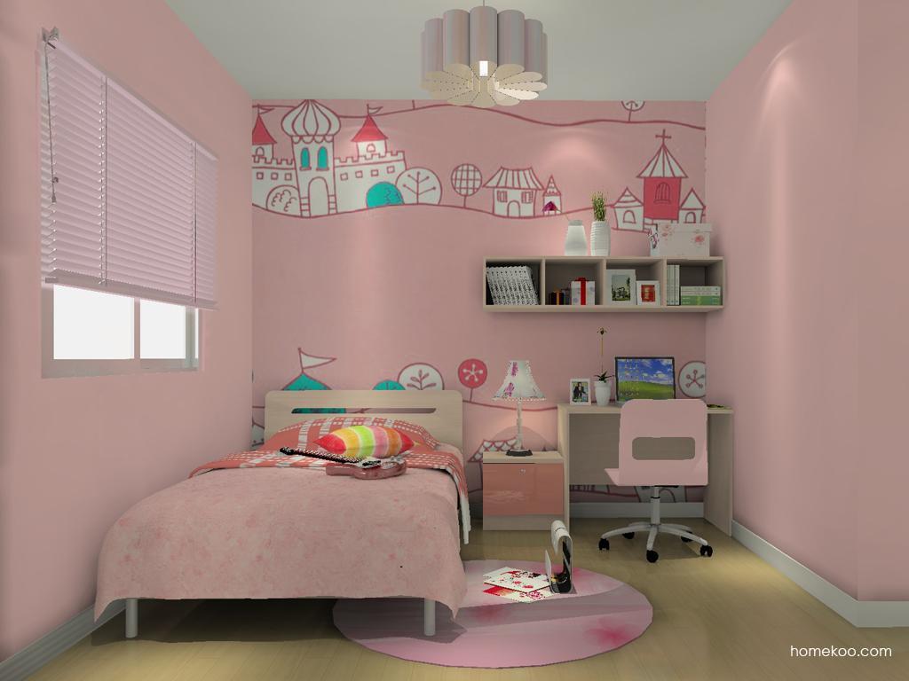 女孩的梦B12334