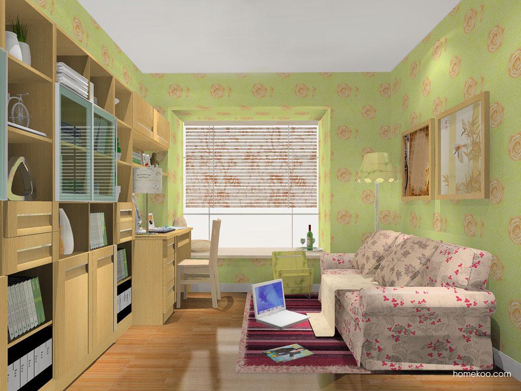 丹麦本色家具C11742