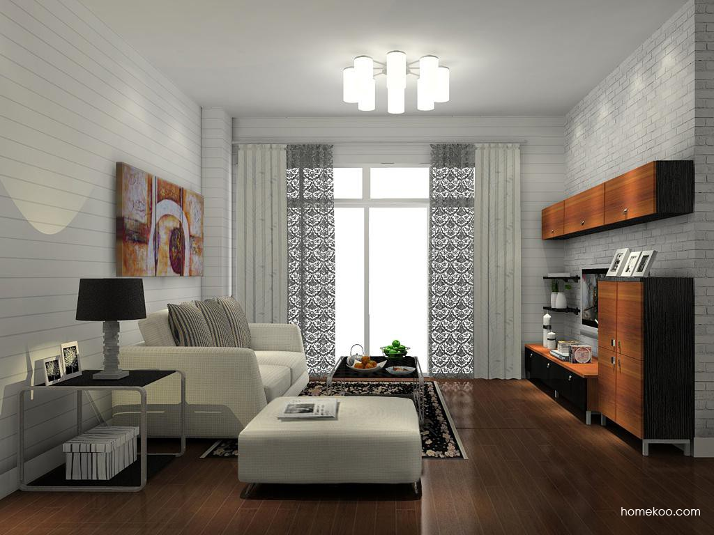 德国森林客厅家具D13872
