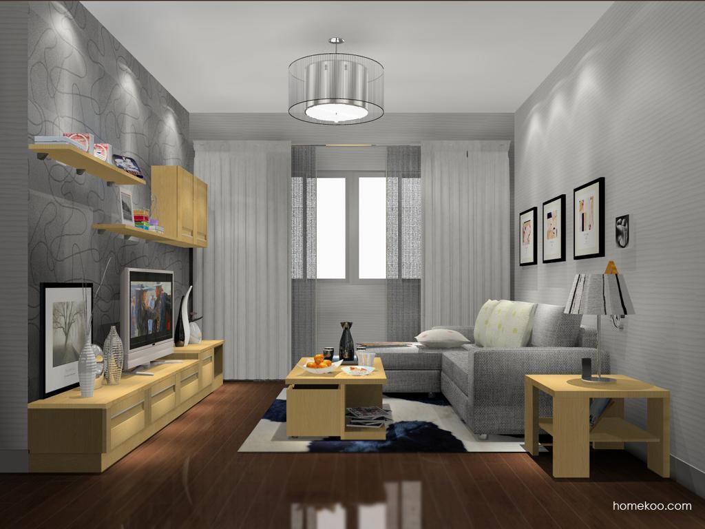 丹麦本色家具D13876