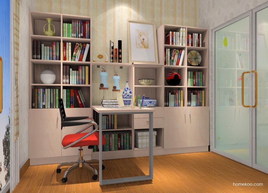书房家具C1582