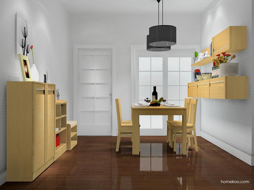 丹麦本色家具E10871